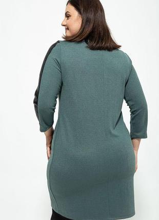 Нарядное приталенное платье4 фото