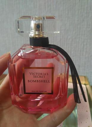Духи bombshell victoria's secret оригинал 50 ml