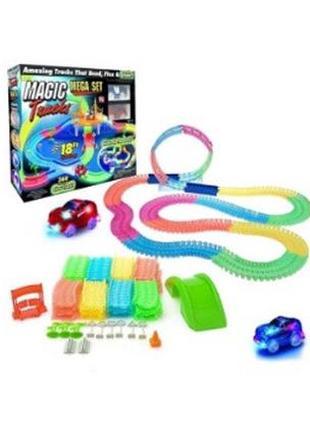 Magic track игрушка-трек 360 деталей