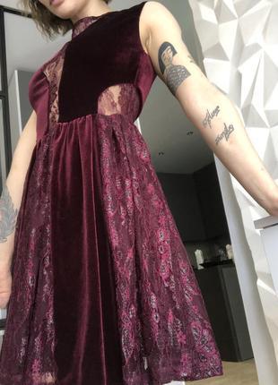 Платье с которым ты чувствуешь свою элегантность и сексуальность