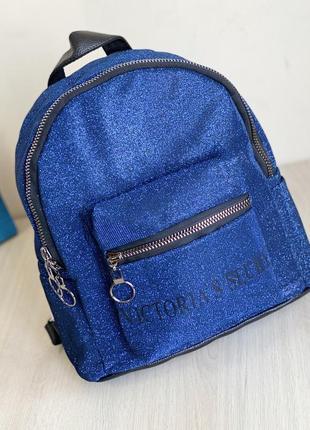 Яркий рюкзак victoria's secret