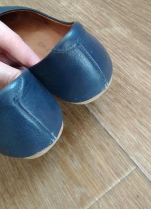 Туфли балетки без каблука2 фото