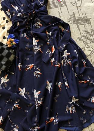 Шикарное платье с пышной юбкой,anmol, размер 16-182 фото