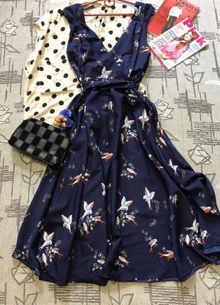 Шикарное платье с пышной юбкой,anmol, размер 16-189 фото