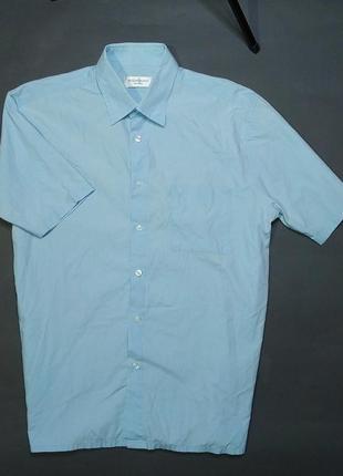Класна рубашка ysl на весну / літо ( yves saint laurent)