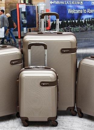 Чемодан,дорожная сумка ,сумка на колёсах ,польский бренд ,отличное качество