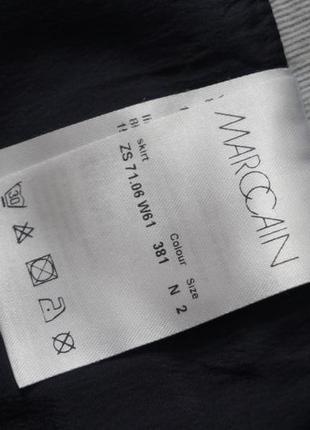 Marc cain болоневая стеганая юбка. размер №29 фото