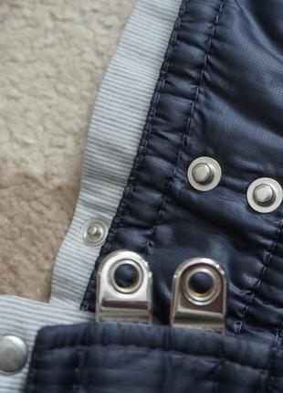 Marc cain болоневая стеганая юбка. размер №27 фото