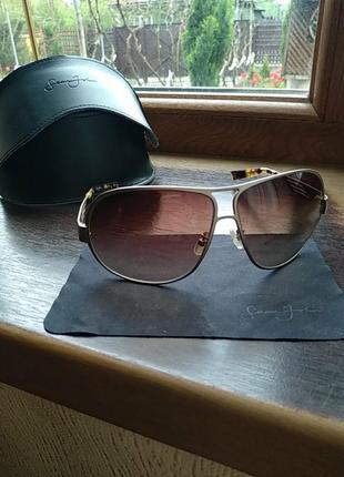 Брендові окуляри