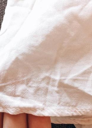 Сарафан в бельевом стиле комбинация база батал9 фото