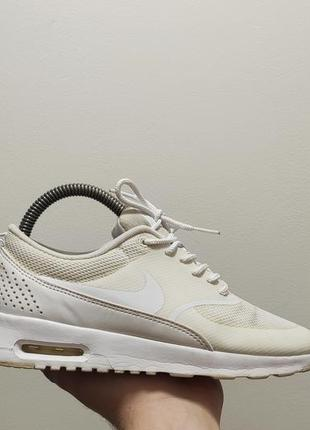 Фирменные кроссовки nike air max thea