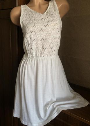 Легкое платье/ есть два цвета