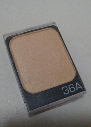 Artdeco перламутровые тени для век eyeshadow pearl №36а. акция1+1=3