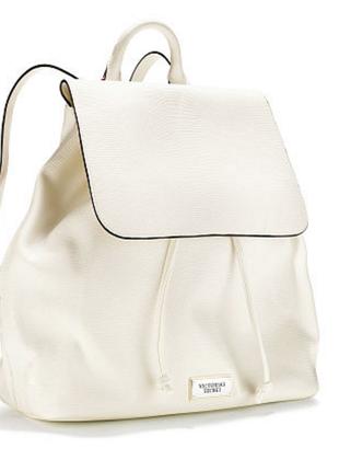 Городской рюкзак викториас сикрет. 100% оригинал
