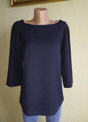 Max mara шикарная блуза, р.38-40