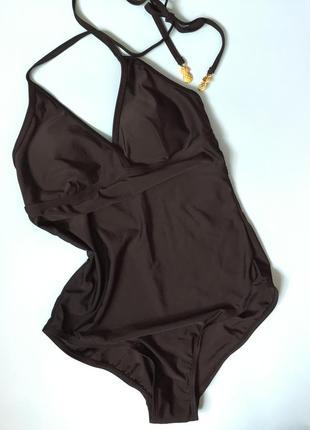 Сдельный купальник, размеры м, l. бренд esmara