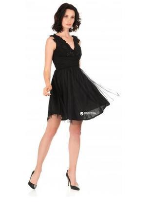 Нарядное платье sisters point