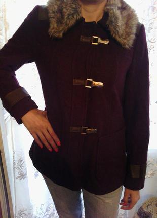 Пальто, куртка atmosphere, 46 размер