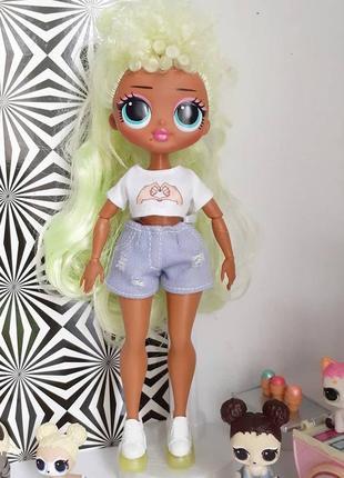 Одежда для куклы лол omg.
