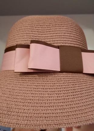 Шляпа шляпка2 фото