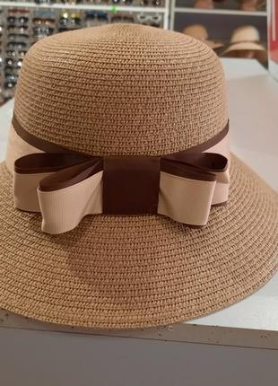 Шляпа шляпка3 фото