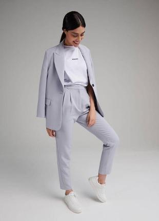 Костюм(брюки+пиджак)