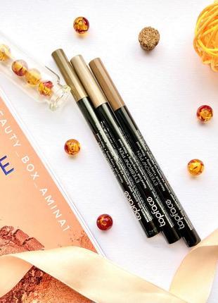 Маркер для бровей eyebrow styler pen topface pt616