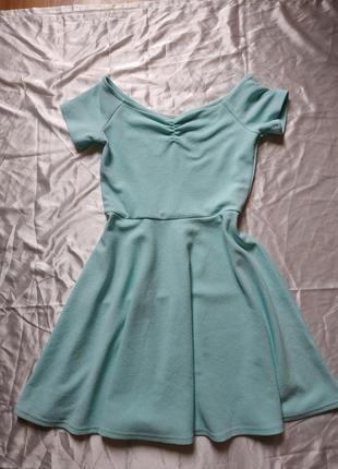 Платье фирменное o'stin .