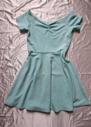 Платье фирменное o'stin .3 фото