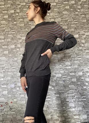 Тонкий свитер cedarwood state
