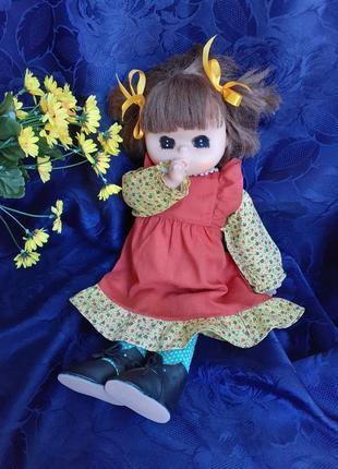 Mademoiselle gege мидори винтаж япония мадмуазель геге сосущая палец кантри