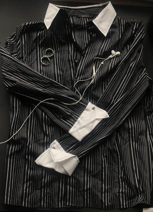 Вінтажна сорочка eterna