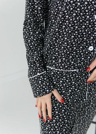 Піжама|домашній костюм