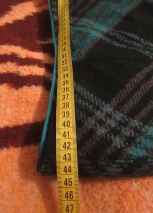 Женская теплая юбка monsoon (монсун) рр 14 пояс 44 см !!!!!!!!3 фото