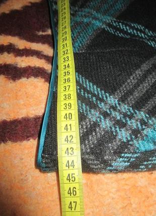 Женская теплая юбка monsoon (монсун) рр 14 пояс 44 см !!!!!!!!4 фото