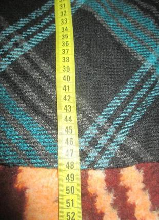 Женская теплая юбка monsoon (монсун) рр 14 пояс 44 см !!!!!!!!2 фото