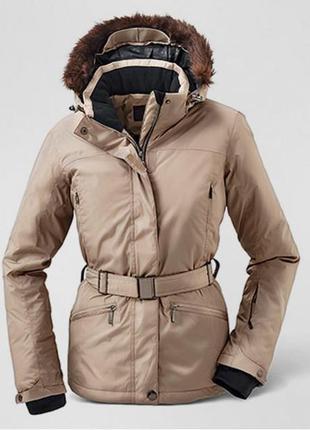 Женская термокуртка лыжная tchibo l