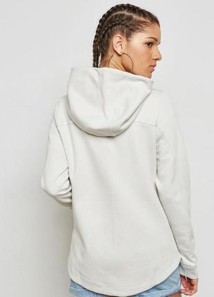 Очень красивая крутая женская кофта худи nike размер m2 фото