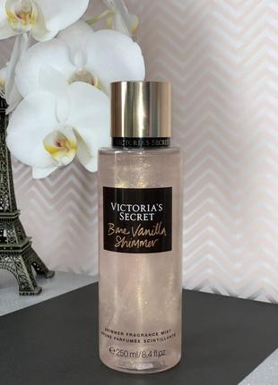 Парфумований спрей  victoria's secret bare vanilla