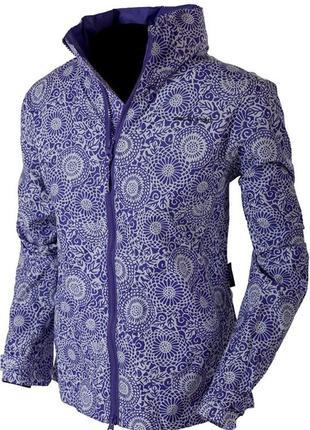 Крута дощовик куртка від mias equire target dry
