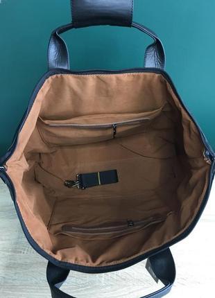Сумка дорожная, сумка для фитнеса5 фото