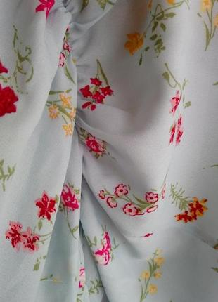 Волшебное летнее платье