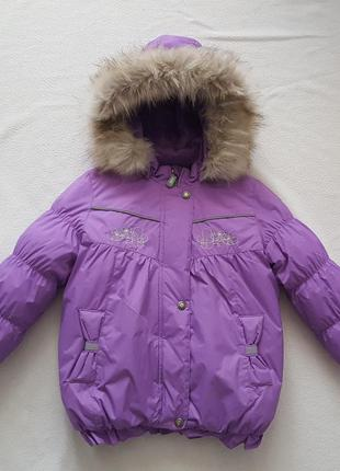 Куртка + комбинезон lenne р.104