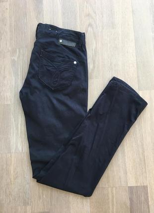 Calvin klein джинсы женские, брюки коттоновые. 26р кельвин кляйн