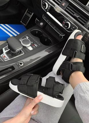 Босоніжки сандалі adidas adilette sandals  боссоножки сандалии