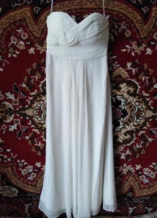 Свадебное \вечернее платье 👗