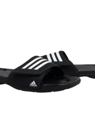 Шлёпанцы adidas p 38 ст 24 см
