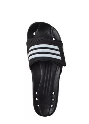 Шлёпанцы adidas p 38 ст 24 см2 фото