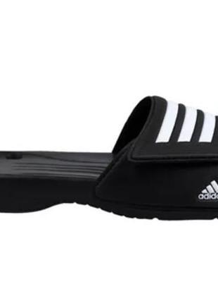 Шлёпанцы adidas p 38 ст 24 см4 фото