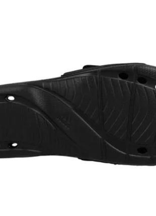 Шлёпанцы adidas p 38 ст 24 см8 фото